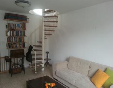 גרם המדרגות בבעלי המלאכה -