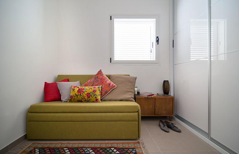 צילום: אילן נחום - חדר אורחים